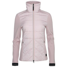 Bogner Fire And Ice Women's Dixie Full Zip Fleece Jacket