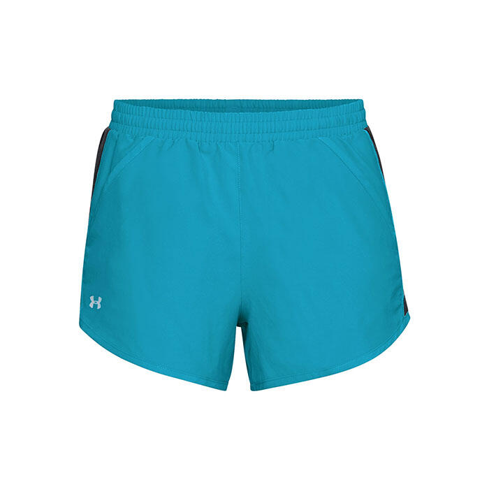 Under Armour Women's Fly By Running Shorts