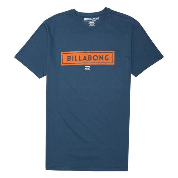 Billabong Men's Blocker Tee