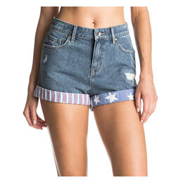 Roxy Women's Way To Home Shorts