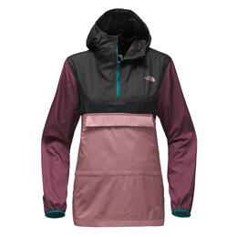 The North Face Women's Fanorak Rain Jacket