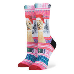 Stance Women's Tinsel Tina Socks
