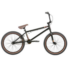 Haro Men's Leucadia 18.5 BMX Bike '19