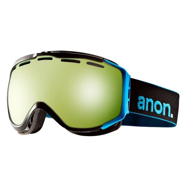 Anon Hawkeye Goggles with Blue Lagoon Lens