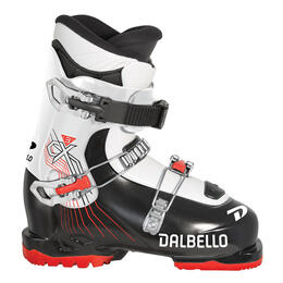 Dalbello Boy's CX 3.0 Ski Boots