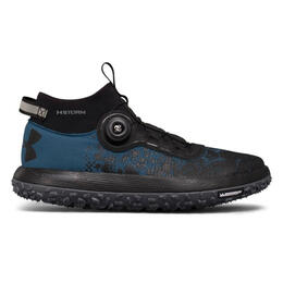 Under Armour Men's Fat Tire 2 Trail Running Shoes