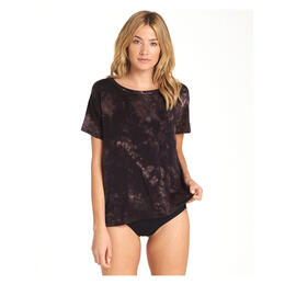 Billabong Women's Washed Down T Shirt