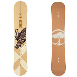 Arbor Women's Cadence Camber Snowboard '21
