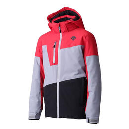 Descente Boy's Maddox Ski Jacket