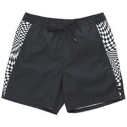 "Vans Men's V-Panel 17"" Volley Boardshorts"