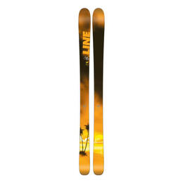 Line Men's Sick Day 94 All Mountain Skis '18