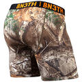 BN3TH Men's Pro Real Tree Boxer Brief