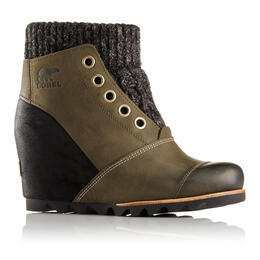 Sorel Women's Joanie Sweater Wedge Boot