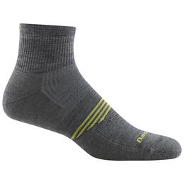 Darn Tough Vermont Men's Element Quarter Light Cushion Cushion Sock