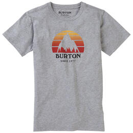 Burton Men's Underhill T Shirt