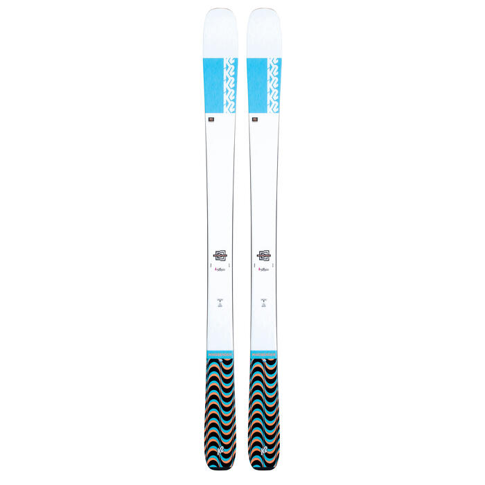 K2 Women's Mindbender 90C Alliance Skis '21