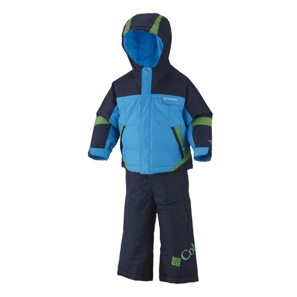 Columbia Sportswear Toddler Boy's Buga Set
