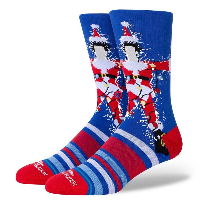 Stance Men's Christmas Vacations Socks