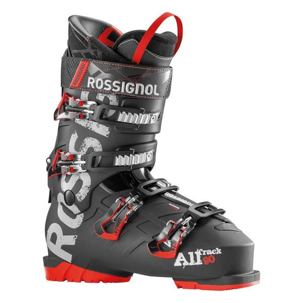 Rossignol Men's Alltrack 90 All Mountain Free Ski Boots '16