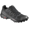 Salomon Men's Speedcross 5 GTX Trail Running Shoes alt image view 6