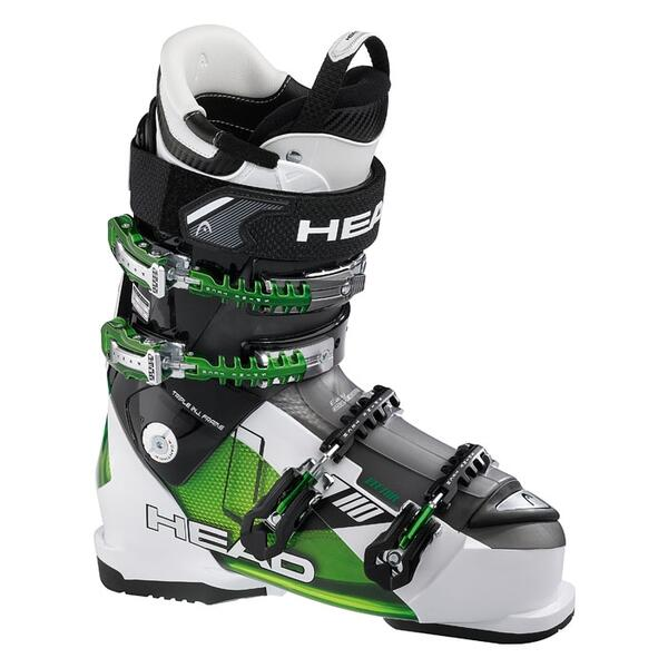 Head Men's Vector 110 All Mountain Performance Ski Boots '13