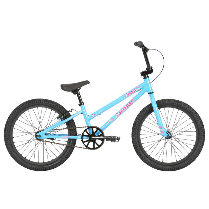 Haro Girl's Shredder 20 Sidewak Bike '20