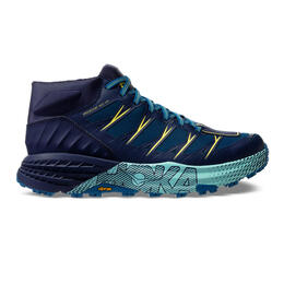 Hoka One One Women's Speedgoat Mid Wp Hiking Shoes