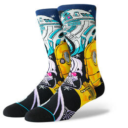 Stance Men's Warped R2D2 Socks
