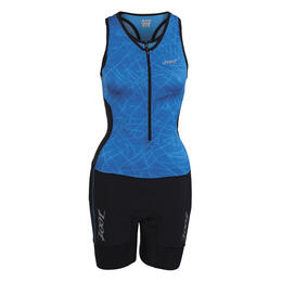 Zoot Sports Women's Performance Tri Racesuit