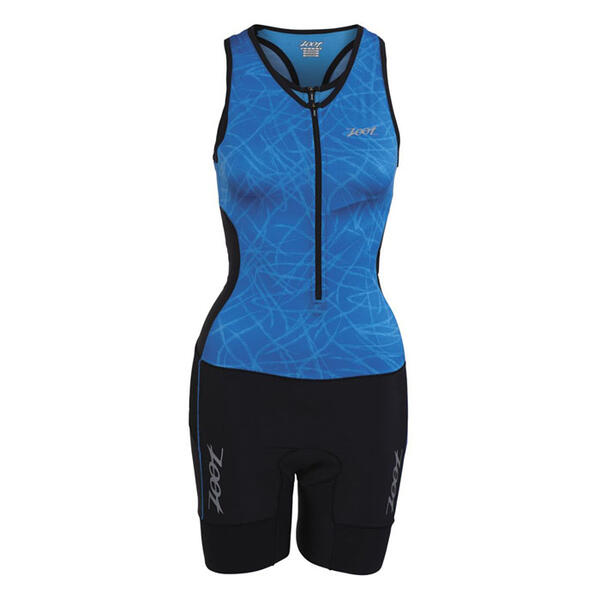 Zoot Sports Women's Performanc Tri Racesuit