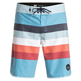 Quiksilver Men's Seasons Scallop 20