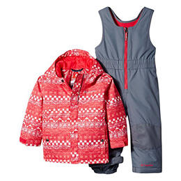 Columbia Infant Girl's Buga Set