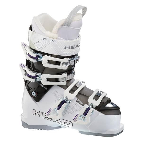 Head Women's Vector 100 W All Mountain Ski Boots '15