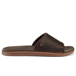OluKai Men's Alania Slides