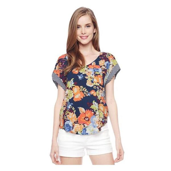 Splendid Women's Spring Blooms Top