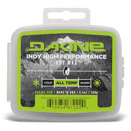 Dakine Indy Snowboard Hot Wax - All Temp