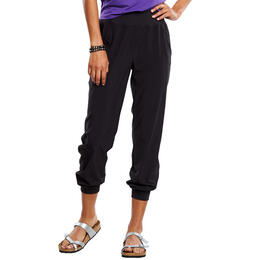 Lucy Women's Arise and Align Cuffed Pant