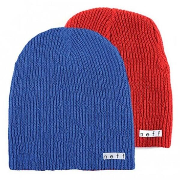 Neff Men's Daily Reversible Beanie