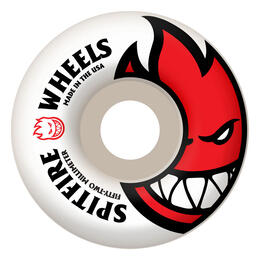 Spitfire Bighead 52mm Skateboard Wheels