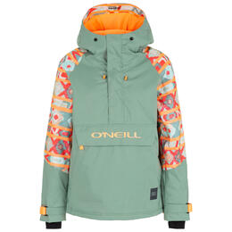 O'neill Women's Original Anorak Jacket