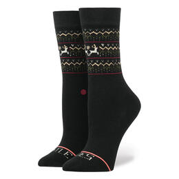 Stance Women's Mistle Toes Socks