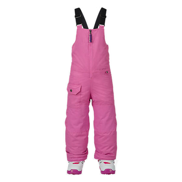 Burton Junior Girl's Minishread Maven Bib P