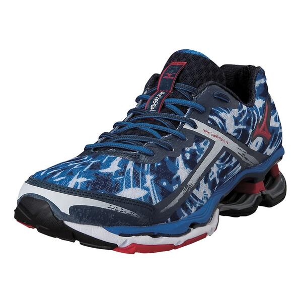 Mizuno Men's Wave Creation 15 Running Shoes
