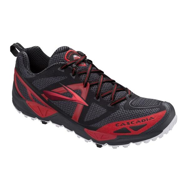 Brooks Men's Cascadia 9 Trail Running Shoes