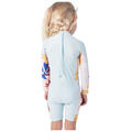 Rip Curl Toddler Girl's Long Sleeve UV Spri