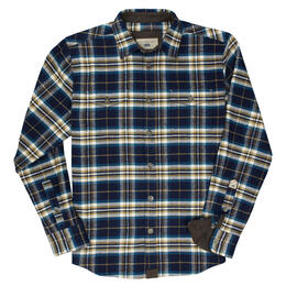 Dakota Grizzly Men's Turner Long Sleeve Flannel Shirt