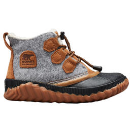Sorel Kids' Out N About Plus Boots
