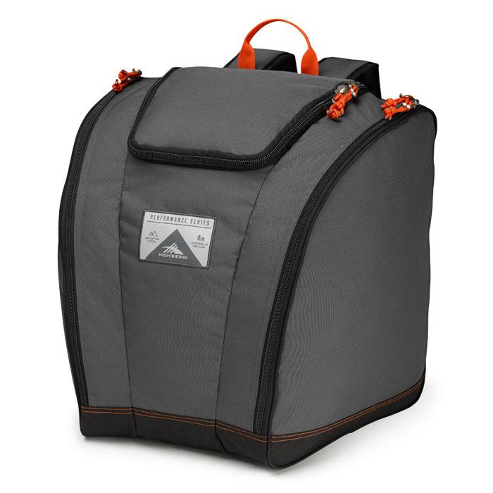 2523f87aebeae High Sierra Trapezoid Boot Bag - Sun & Ski Sports