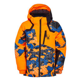 Spyder Toddler Boy's Leader Jacket