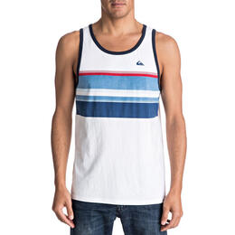 Quiksilver Men's Swell Vision Tank Top